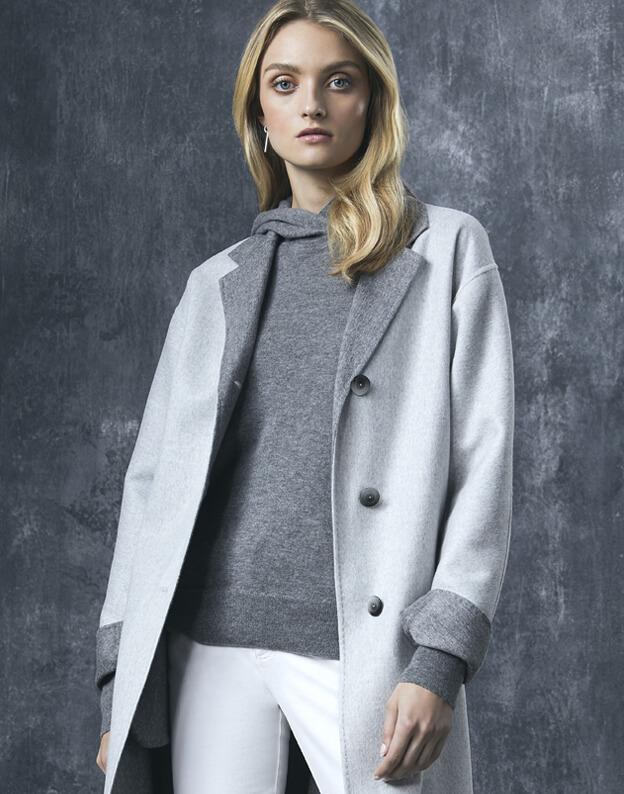 Fall 2019 Coats